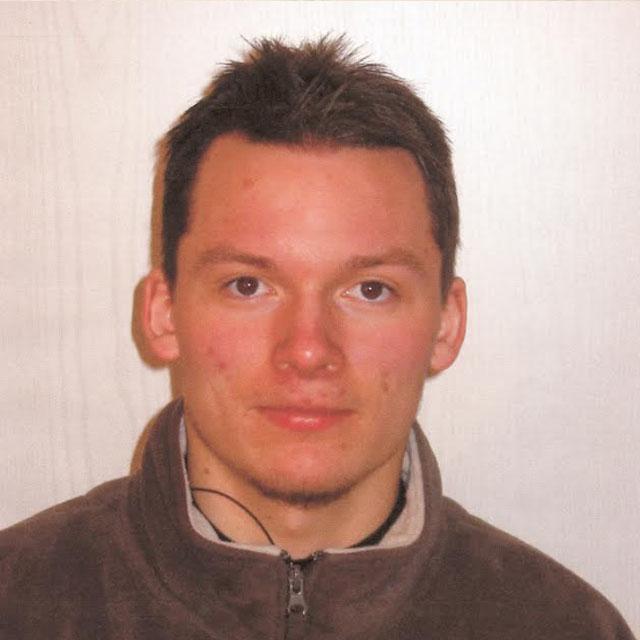Joachim Syversen
