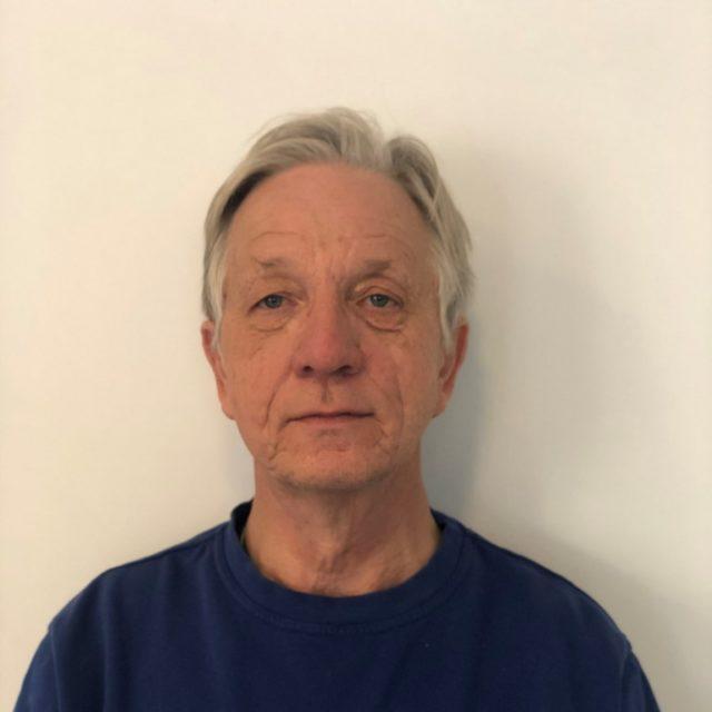 Roger Stafseng
